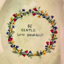 Be-gentle-with-yourself